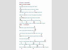 I'm Yours Ukulele Chords | ukulele i m yours jason mars ... I M Yours Chords
