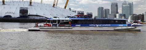 thames river express thames clippers home