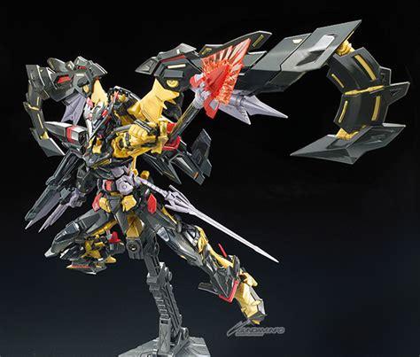 Rg Gundam Astray Gold Frame Amatsu rg 24 1 144 mbf p01 re2 gundam astray gold frame amatsu