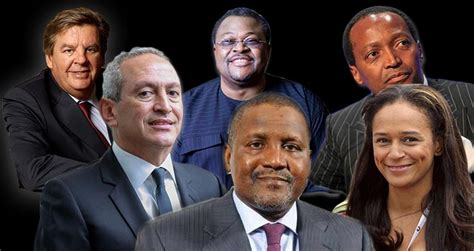 top 10 richest in africa their worth forbes list photos theinfofinder