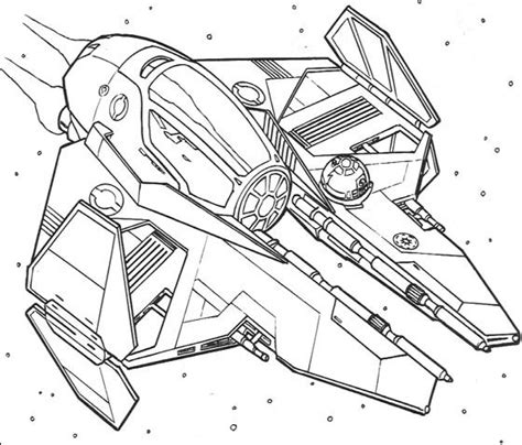 star wars tie fighter coloring page tie fighter outline coloring coloring pages