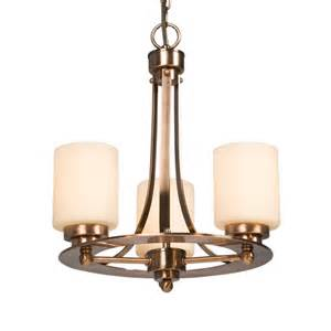 lowes lighting chandelier galaxy lighting 800421acp logan 3 light chandelier lowe