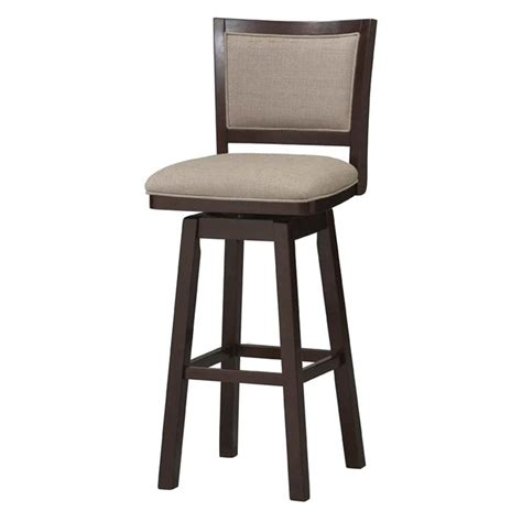 Has Stools by 1000 Images About Wood Swivel Bar Stools On Vinyls Wood Bar Stools And Furniture