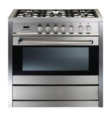 technika mm stainless steel upright cooker model