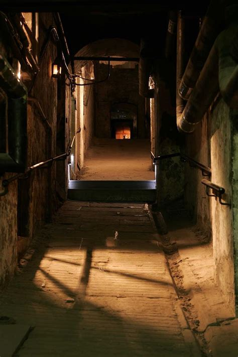 30 of the most terrifying haunted places around the world