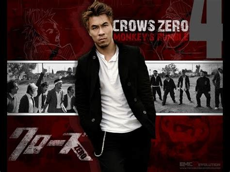 film genji jawa crows zero versi anak mallang funnycat tv