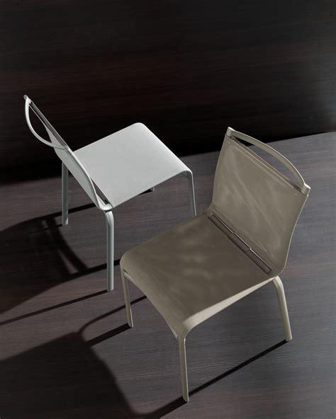 sedia net bontempi casa sedia net laccato design senza braccioli