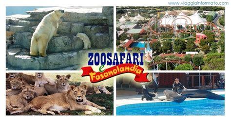 ingresso zoo safari festa della liberazione a fasanolandia e zoo safari 25