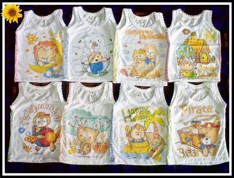 Singlet Kaos Dalam Anak Karakter Murah Jsty quot grosir baju anak termurah harga pabrik 3750 quot grosir celana dalam singlet anak termurah