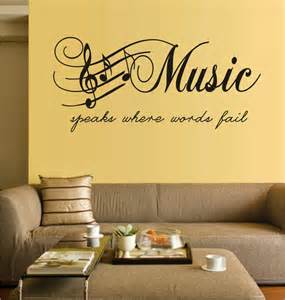 delightful Grey White And Purple Living Room #8: Free-Shipping-Music-Speaks-Where-Words-Fail-Romantic-Warmly-Quotes-Living-Room-DIY-Vinyl-Wall-Decal.jpg