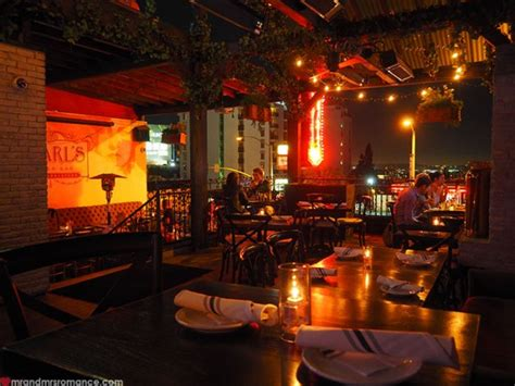 top hollywood bars rooftop bar archives mr and mrs romancemr and mrs romance
