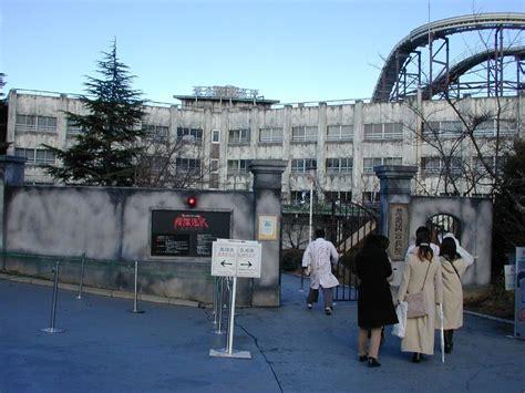 q house haunted hospital veryboredlogan