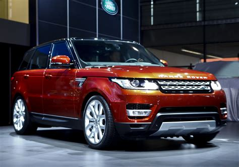 land rover range rover 2014 2014 land rover range rover sport overview cargurus