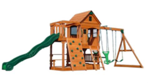 Backyard Discovery Pittsburg Kansas Backyard Discovery Announces Contest To Win Swing Set And
