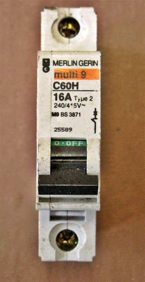 kapasitor bank merlin gerin 28 images used merlin gerin multi 9 50a mcb miniature circuit