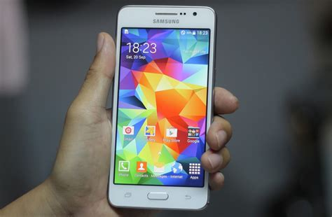 Touchscreents Samsung Galaxy Grand Prime G530h обзор телефона samsung g530h galaxy grand prime duos