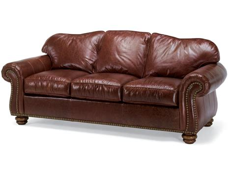 nailhead leather couch leather sofa nailhead trim love the nailhead leather look