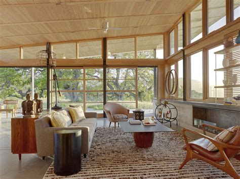 mid century style home interior design styles 8 popular types explained froy blog