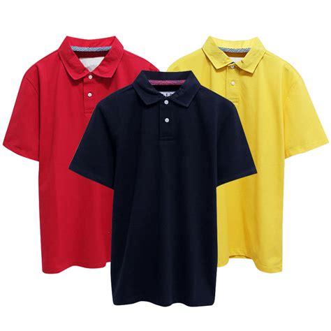 Polo Shirt Kaos Kerah 2 Total Di Kandang Arema Fc Bernyali college kaos berkerah pria kaos polo shirt kaos kerah