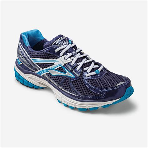brook shoes defyance 7 cushioning shoes northern runner