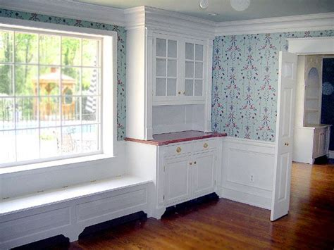 Dining Room Window Seat by Dining Room Window Seat New Home Decorating