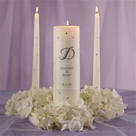 Wedding Ceremony Unity Candle by Wedding Unity Candle Wedding Unity Candle