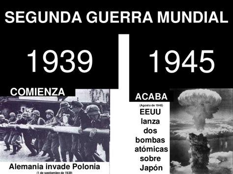 la segunda guerra mundial 8430534806 segunda guerra mundial