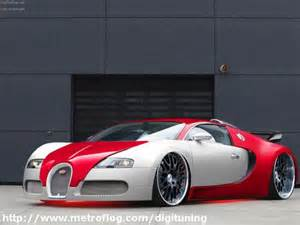 Bugatti Veyron Tuned Bugatti Veyron Tuning Tuning Cars Garage All Of