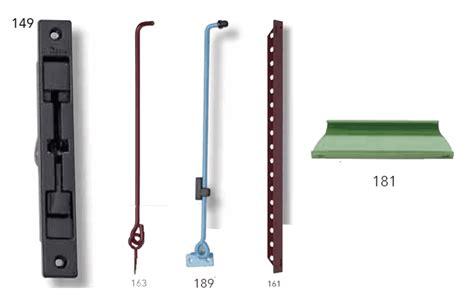 accessori per persiane in alluminio accessori per persiane brescia sicura srl