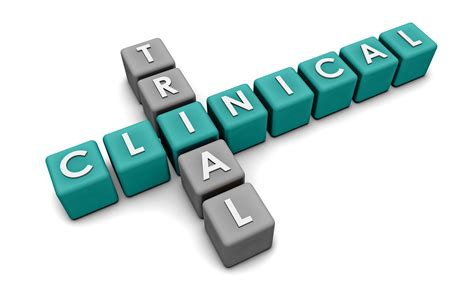 Clinical Trials Study Questions Accuracy Of Results Reported On Government