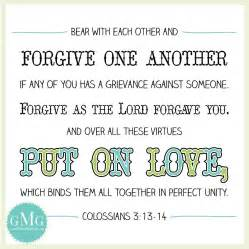 Forgiven bible verse quotes quotesgram