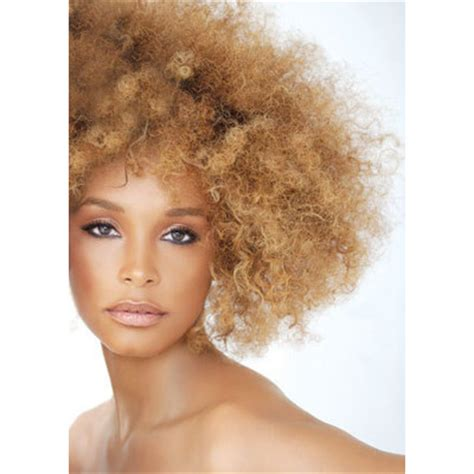 ethnic hair coloring afro hair dye