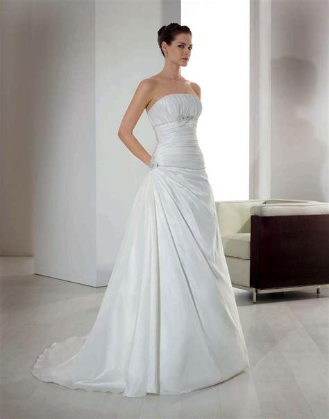 imagenes de vestidos de novia ultimos modelos cositas para mujer vestidos de novia 191 qu 233 estilo elijes t 250