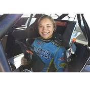 Natalie Decker's Seat Time Revved Up With New Opportunity