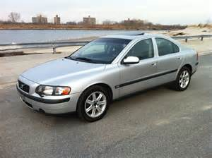 2001 Volvo S60 2 4 Turbo 2001 Volvo S60 2 4 Turbo New York Used Auto