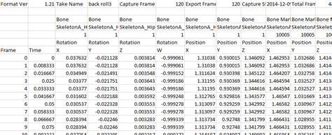 csv format data type file dataexport csv png naturalpoint product