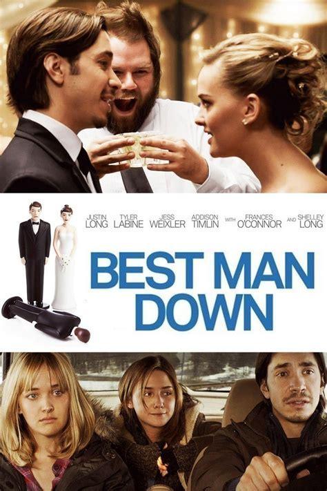 Best Man Down DVD Release Date   Redbox, Netflix, iTunes