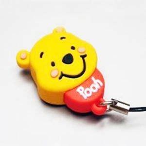 Flashdisk Unik Winny The Pooh 8gb usb flash disk 8gb u winnie the pooh usb 2 0 276 u