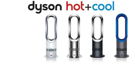 dyson heat cool fan dyson am05 cool fan heater retail 499 property room