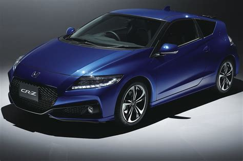 Honda Crz by The Honda Cr Z Is Officially Dead No Successor In Sight