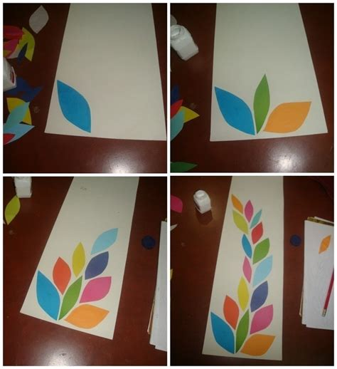 Paper Craft Work Step By Step - paper cut wall 183 how to cut a of papercutting
