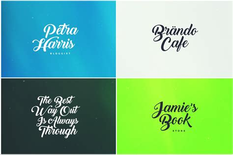 back to black free script amp calligraphy font
