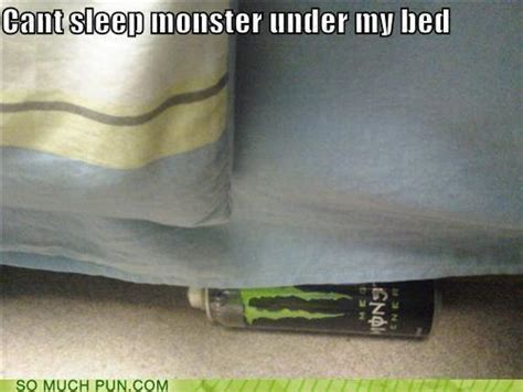 there s a monster under my bed i can t sleep there s a monster under my bed