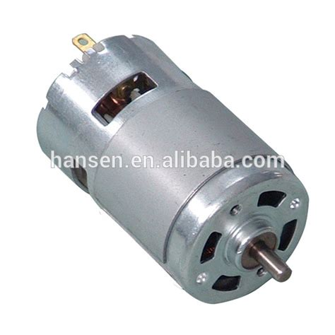 custom dc motors direct drive motor dc 24v 250w wholesale custom low speed