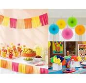 Ideas De Decoracion Para Fiestas – Cebrilcom