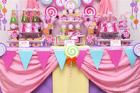 candyland themed baby shower candyland candyland theme baby shower ideas