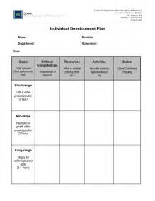 development plan templates market development plan template plan template