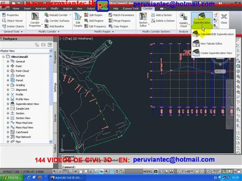 tutorial autocad civil 3d boot c 1 2 beta images frompo 1