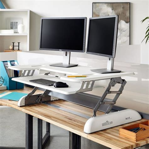 1000 ideas about adjustable desk on