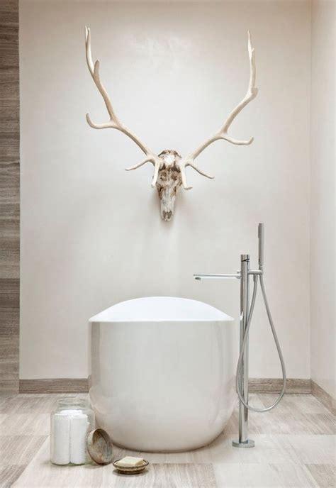 Badezimmer Deko Dawanda by Die Besten 25 Deko Geweih Ideen Auf Geweih